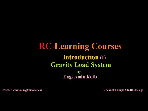 Introduction 1 Gravity Statical System