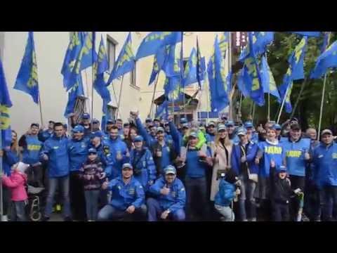ЛДПР Мытищи поздравляет горожан с днем России