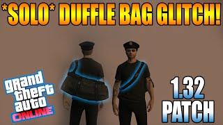 gta 5 online solo duffle bag glitch 1 32 clothing glitch ps4 xbox one