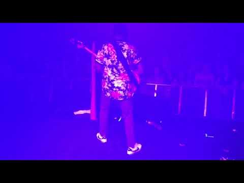 Live Jam session Arrested Development Live 2017 Melbourne, Australia