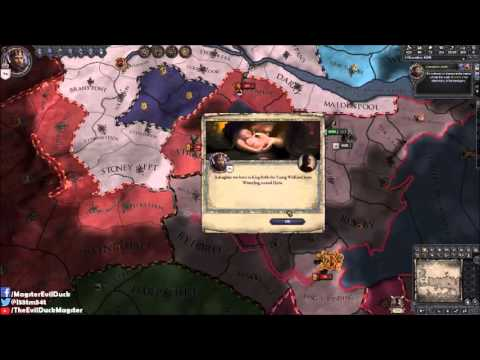 Crusader Kings 2: A Game of Thrones - 2: The breaking point