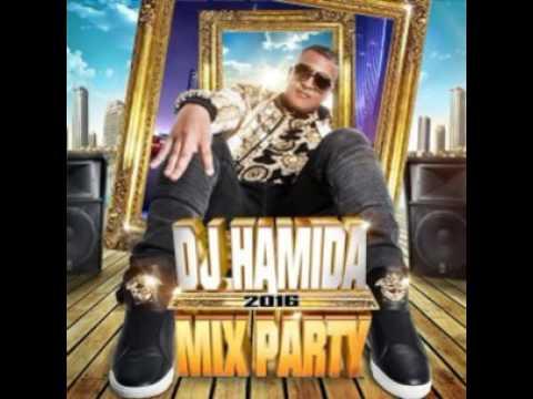 DJ Hamida - AfroRai Feat Cam'Ro & Kader Japonais