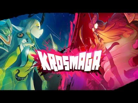 Krosmaga Gameplay - Board Strategy Game [Android\iOS]