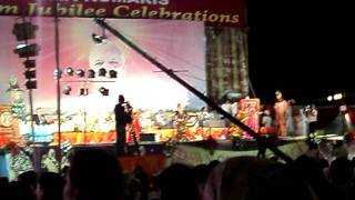 JAHAN DAAL DAAL PAR SONE KI CHIDIYA (PLATINUM JUBILEE) DELHI