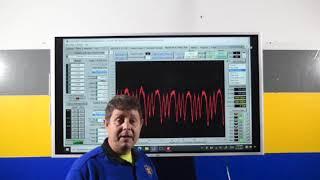 Aprendiendo a usar el osciloscopio