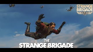 Strange Brigade Co op Gameplay Trailer