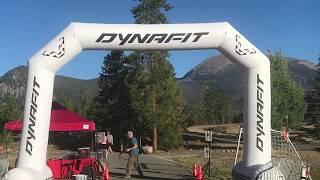 Run the Rockies 10K and Half Marathon Frisco Colorado