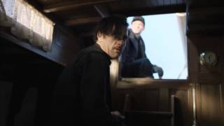 The Knick Season 2: Promo (Cinemax)