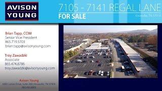 Avison Young   Regal Cinemas - Commercial Real Estate - Knoxville Tn.