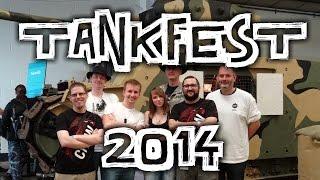 Tankfest 2014 - The Tank Museum