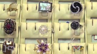 Купить серебряные кольца с эмалью(, 2013-09-05T09:35:38.000Z)