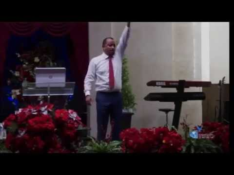 Pastor Jappi New year Conference 2015 DC, Part 3, The law of the spirit of life in Christ Jesus