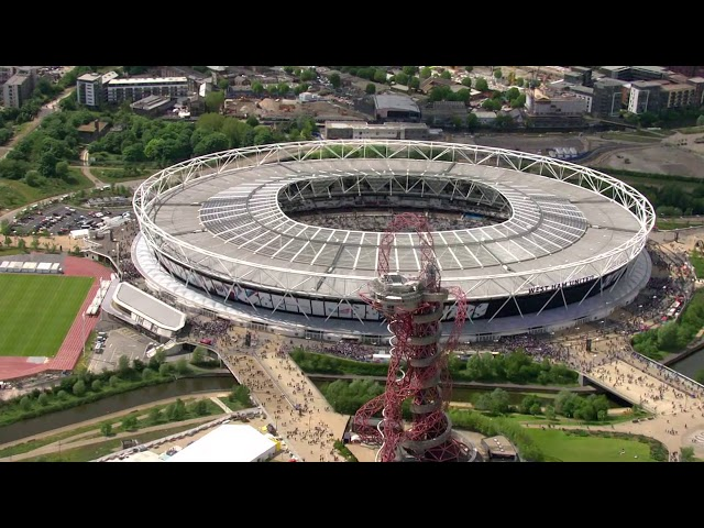 Report into the rising costs of the London Olympic Stadium