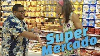 Cuando van al SUPERMERCADO por los especiales!!! (ESTE VIDEO NO IBA A SALIR)