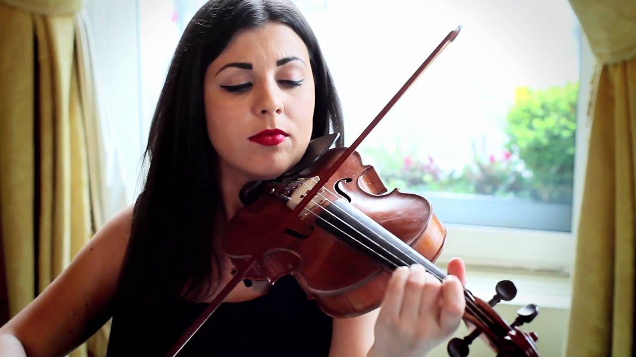 The Avoca String Quartet Video 1