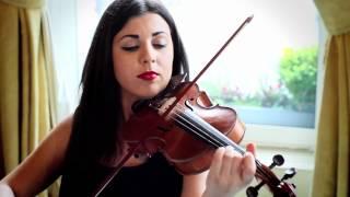 The Avoca String Quartet - Ag Criost An Siol YouTube Thumbnail