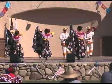 Capistrano's Cultural Celebration - 2007-09-18