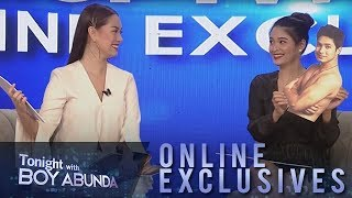 ABS-CBN Online exclusives