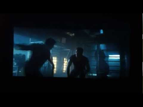 The Expendables 2: Sylvester Stallone vs Jean-Claude Van Damme [HD]