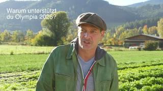 Blóeb zu Olympia in Tirol: Chance für den IOC