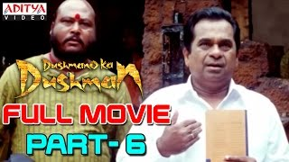 Dushmano Ka Dushman Hindi Movie Part 6/11 - Nitin,Hansika Motwani