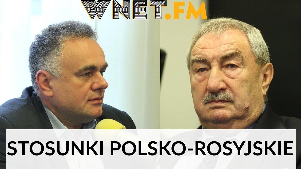 Sakiewicz, Melak: Dzisiejsza postawa Rosji wobec Polski jest kontynuacją podejścia Lenina i Stalina