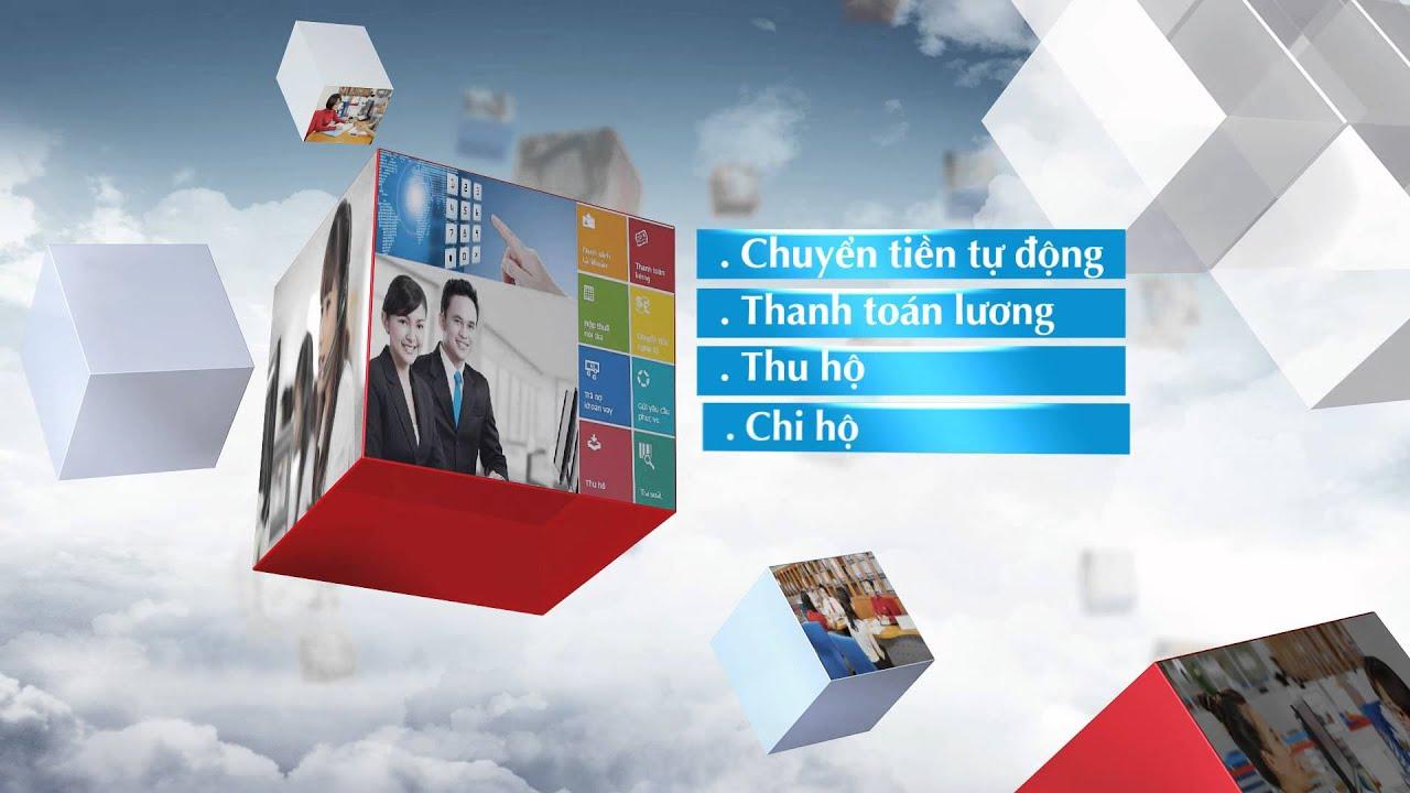 TVC Dịch vụ eFAST – VietinBank