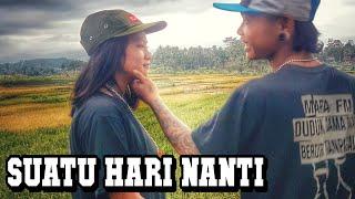 SUATU HARI NANTI - WONDERBOYS Cover  MARA FM