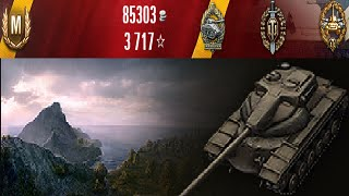 World of Tanks - T54E1 | 6893 Damage & Radley-Walters