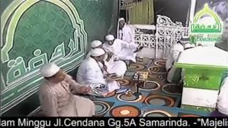 Thola'al Badru 'Alaina - Majelis Arraudhah