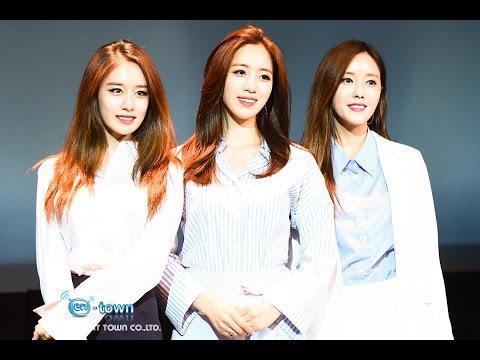 160703 - Interview Eunjung T-ara 은정 티아라 @What Should i Do? Reality Series