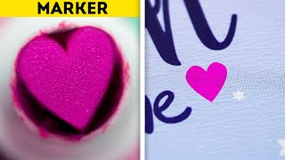 24 COLORFUL DRAWING TRICKS THAT WILL AMAZE YOU