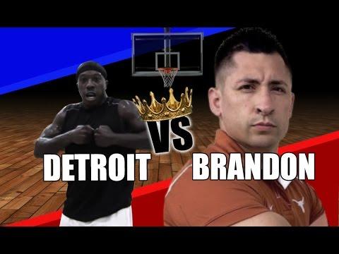 V1F - 1v1 Basketball ***----Detroit vs Brandon----*** (Championship)