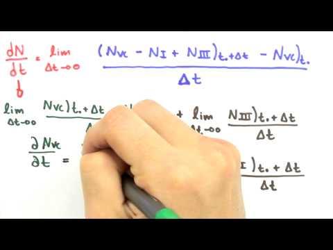 Me Salva! ESI02 - Teorema de transporte de Reynolds