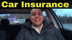 7 Ways To Save Money On Car Insurance