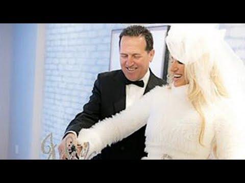 El casamiento de Vicky Xipolitakis en Nueva York