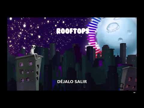 Marshmello - ROOFTOPS (Subtitulada Español)