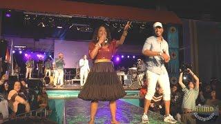 Buleria Izaline Calister Live Aubadag 2017 Hulanda original