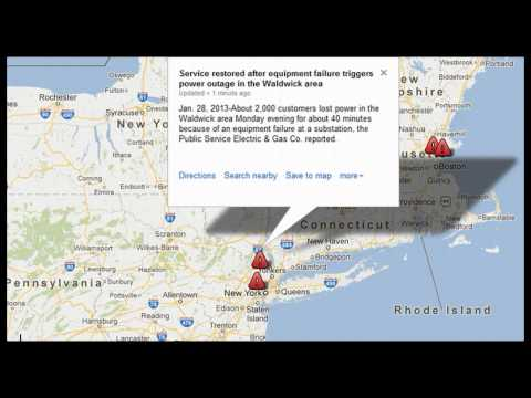 Grid Explosions Becoming Epidemic: Explosion Update #58