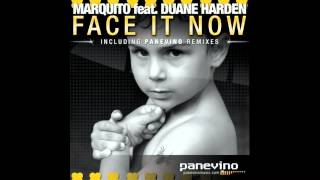 Marquito feat. Duane Harden - Face It Now (Classic Mix)