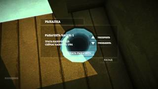 The Long Dark видео обзор игры прохождение
