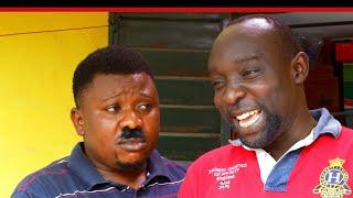 Download Akpan and Oduma Comedy - Cheerful Giver - Akpan and Oduma