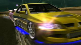 NFSU2 | Fast and Furious - Tokyo Drift, all Vinyls | Download Link! 2F2F |