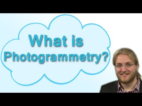 [What is? #1] What is photogrammetry?
