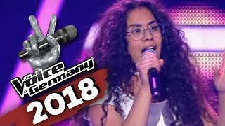 Baixar David Guetta & Sia - Flames (Linda Alkhodor) | The Voice of Germany | Blind Audition