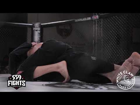 559 Fights #78 Daniel Cavazos vs Austin Burns