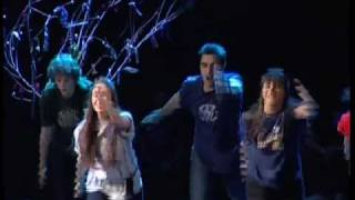Американский мюзикл в Тбилиси