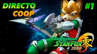 Vídeo Star Fox Zero
