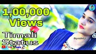 ❣️❣️Gujarati New Fhiling Whatsapp Status vedio 2019 Timali Status King Music Club