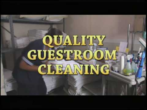 Housekeeping: Quality Guestroom Cleaning